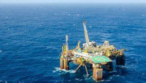 minyak mentah dunia