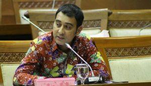 Anggota Komisi VI DPR RI Nasim Khan,
