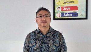 Direktur Utama, PT Mahkota Properti Indo Senayan PT MPIS dan PT Mahkota Properti Indo Permata PT MPIP, Hamdriyanto