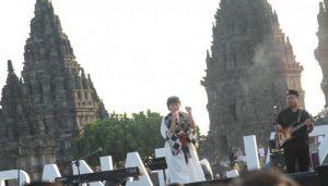 Prambanan Jazz Festival ,,,,,