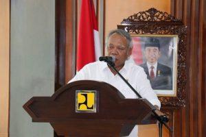 Menteri PUPR Basuki Hadimuljono34,
