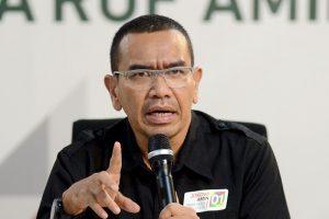 Staf Khusus Menteri BUMN Arya Sinulingga ,.