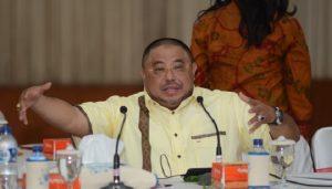 anggota Komisi III DPR Aboe Bakar Alhabsyi – Copy