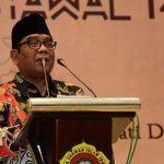Ketua Umum DPP LDII Prof. Dr. Ir. KH Abdullah Syam Meninggal Dunia