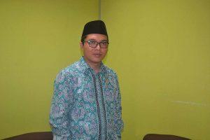 Wakil Ketua Badan Legislasi (Baleg DPR RI) Achmad Baidowi ..
