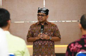 Wakil Menteri Keuangan (Wamenkeu) Suahasil Nazara8