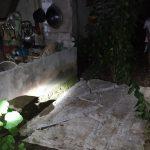 Lima Rumah Warga Kepulauan Talaud dan Satu Gereja Terdampak Gempa M7,0